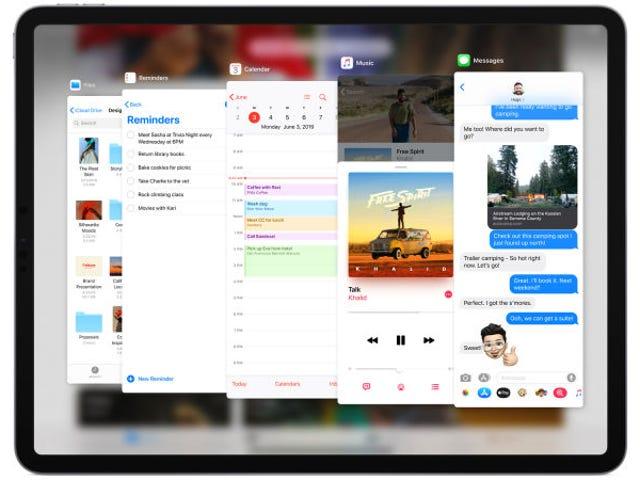 iOS 13 ja uusi iPadOS saapuvat tässä kuussa