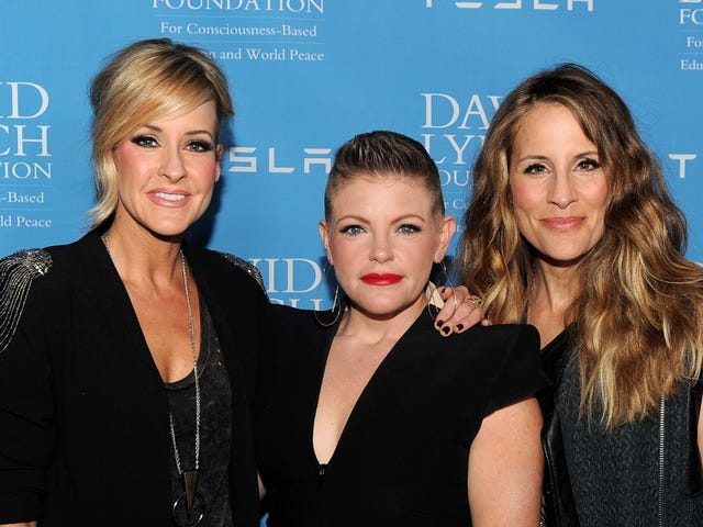 The Dixie Chicks' Gaslighter is now coming out on July 17