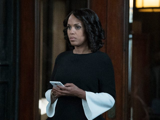 Scandal Recap: Playing With Our Heads