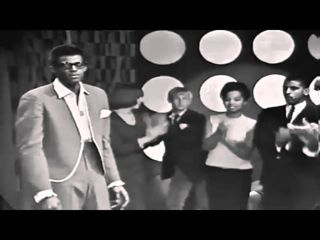 The Temptations—'My Girl'