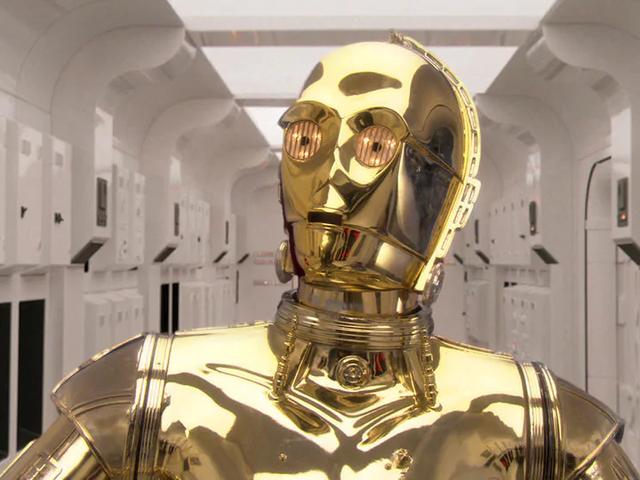 Resulta que hablan muchos idiomas en Star Wars