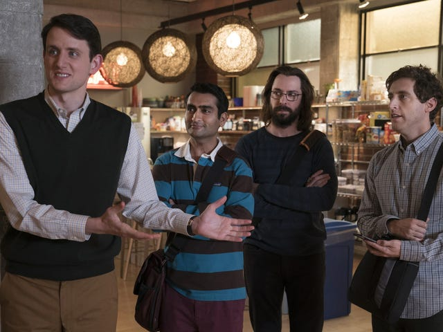 Silicon Valley shutting down after its upcoming sixth season
