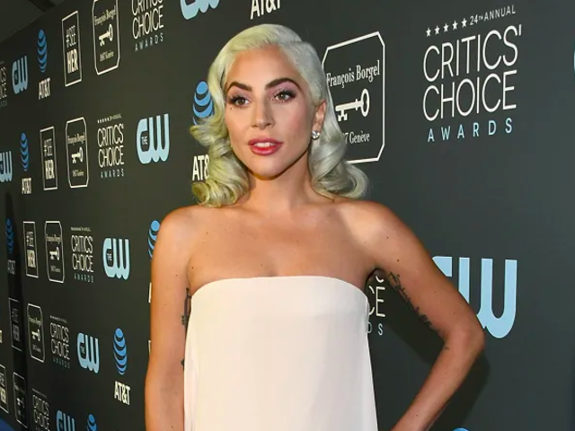 Lady Gaga Is Hanging Out in Mexico After Ending Her Engagement