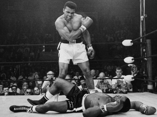 RIP Muhammad Ali