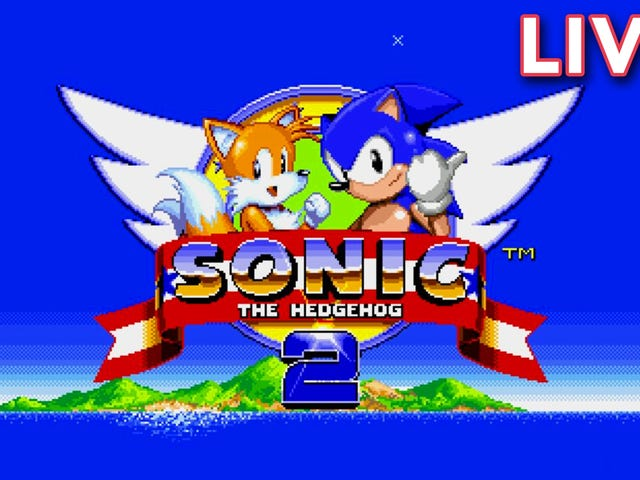 Sonic The Hedgehog 2 Is Still The Best In The Series, Don't @ Me