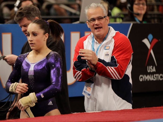 Former Olympic Coach John Geddert Once Admonished A Gymnast For Daring To Speak Out Against Her Coaches