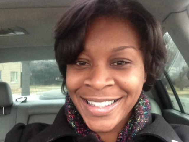 Tại sao lại nguy hiểm khi nói Sandra Bland trông không giống ai đó sẽ tự tử