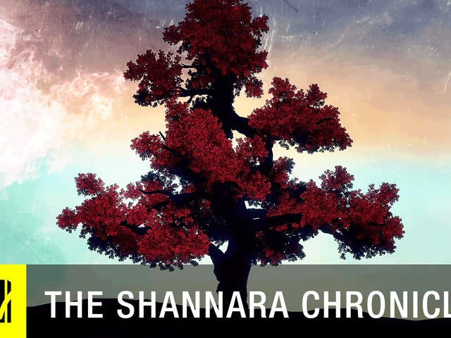 Kreditterne til <i>The Shannara Chronicles</i> Show Off, hvordan vores verden blev fantastisk