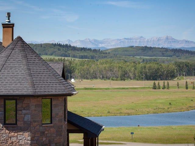 Puedes comprar esta mansión canadiense por $19 (si convences a la dueña de que te la mereces)