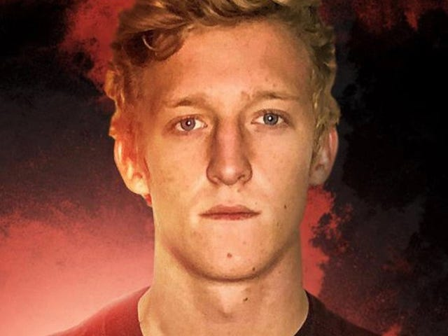 Popular Twitch Streamer Tfue's Contract With FaZe Leaks As Public Dispute Rages On