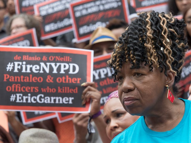 NYPD Lawsuits Cost New York $230 Million Last Year, AKA a Job Well Done