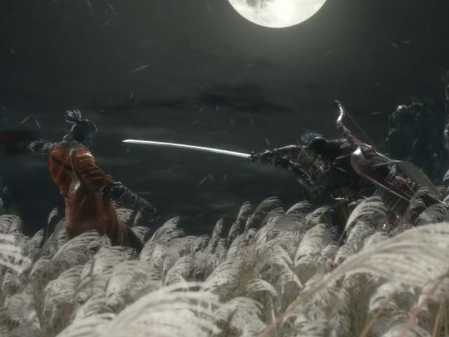 Các nhà phát triển <i>Dark Souls</i> đang tạo ra một game Ninja mới, <i>Sekiro: Shadows Die Twice</i>