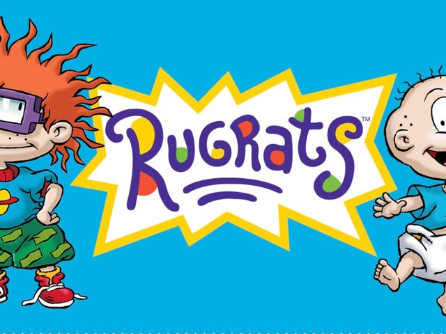 Rugrats Will Return With a New TV Show and CGI Movie
