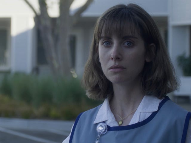 Alison Brie and Molly Shannon star in the trailer for Netflix psychological drama Horse Girl