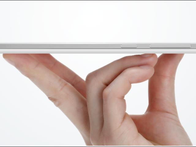 Xiaomi se adentra en terreno<i>phablet</i>con el nuevo Mi Note
