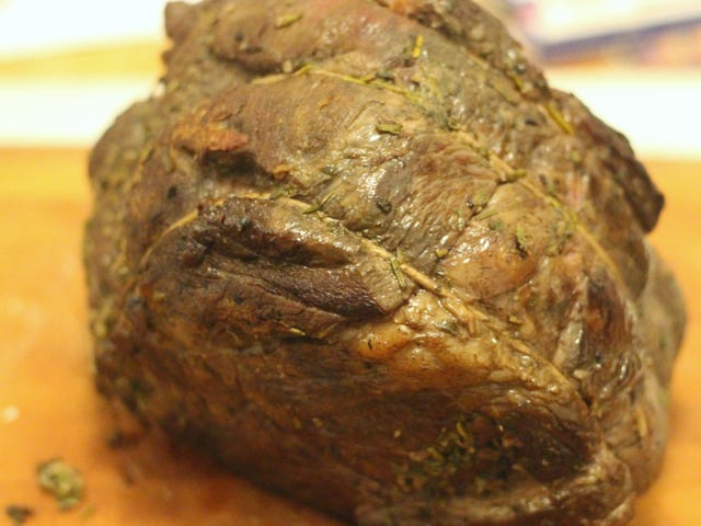 How to Make Chuck Roast Taste Like Prime Rib