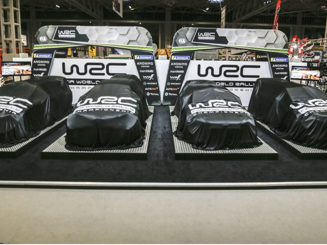 Fantasy WRC 2019 and Monte Carlo Preview