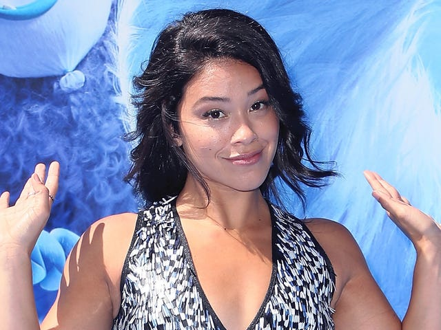 Gina Rodriguez Stumbles Again Over Race Disparities in the Pay Gap