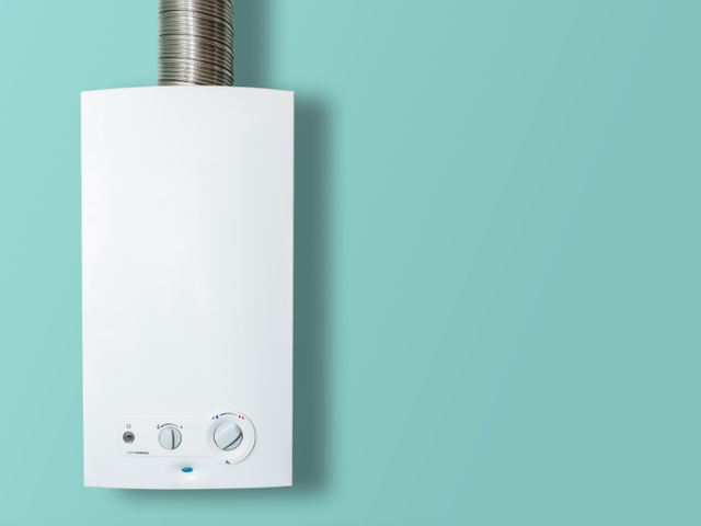 What's the Best Temperature for My Water Heater?