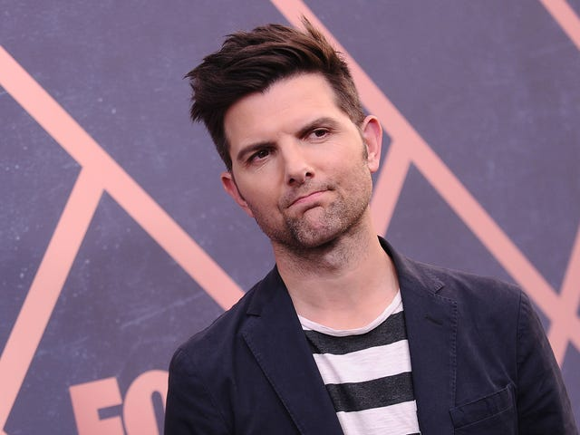 Adam Scott to host new game show about the joys of not doing shit