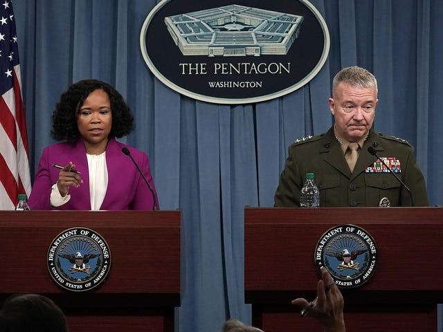 Hvordan kvantificerede Pentagon denne usædvanlige statistik over 'russiske troller'? <em></em>