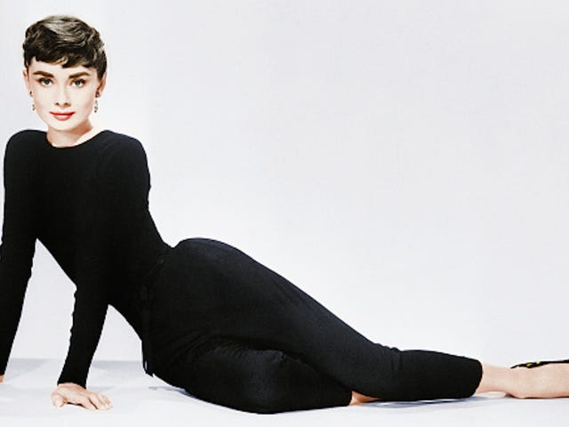 Now You Can Spend Your Fortune On Audrey Hepburn's Personal Belongings