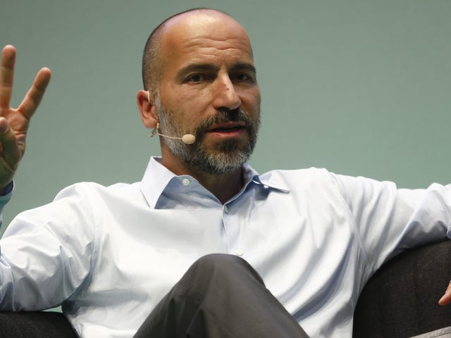 Uber Will Drop Up to $500 Million on Ads Letting You Know How Truly Sorry It Is