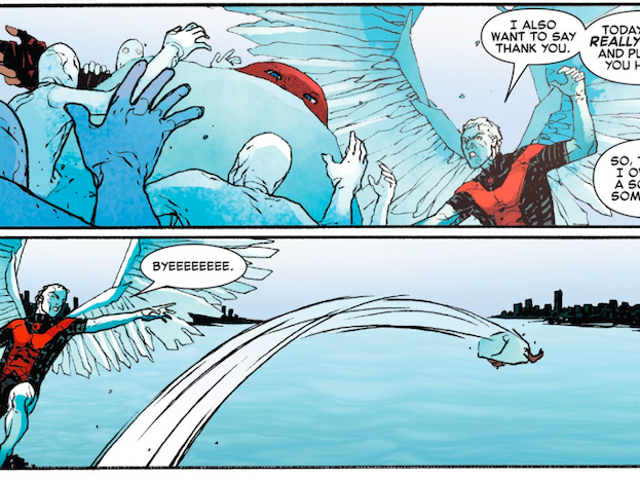 Marvel's Iceman Series Is Everything I Love and Hate About Coming Out Stories