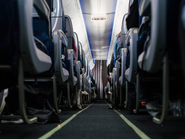 The U.S. Airlines With the Most Legroom in Economy Class