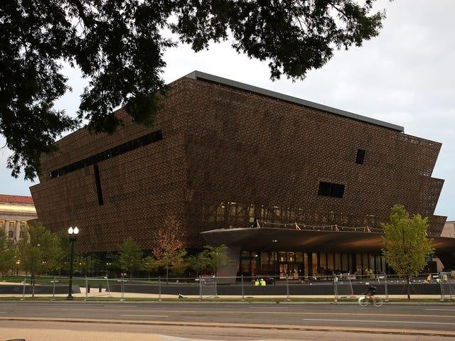 Un regard sur le musée national d'histoire et de culture afro-américaine