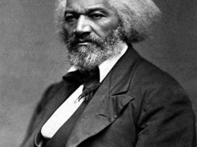 Md. Teacher Asked Students to Write 'Fun' Slave Song During Lesson on Frederick Douglass