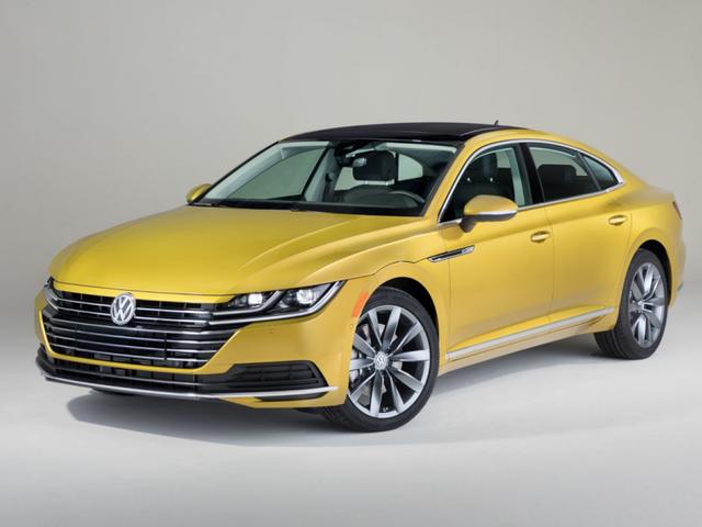 VW releases details of US spec 2019 Arteon