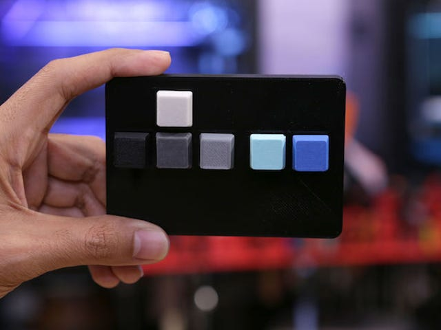 Make a Custom Bluetooth Mechanical Keyboard Gamepad