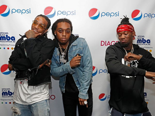 Breaking: Migos Can Record With Frank Ocean and Still Be Guilty of Homophobia