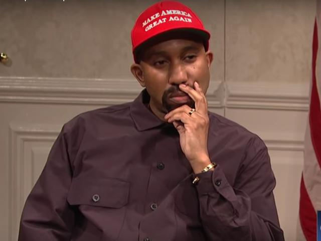 I'mma Hãy để Y'all Kết thúc Nhưng SNL' của Chris Redd Chỉ cần làm Ấn tượng Kanye West tốt nhất của mọi thời đại
