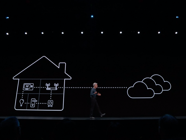 Apple이 HomeKit을 실제로 유용하게 만드는 새로운 계획을 세웠습니다