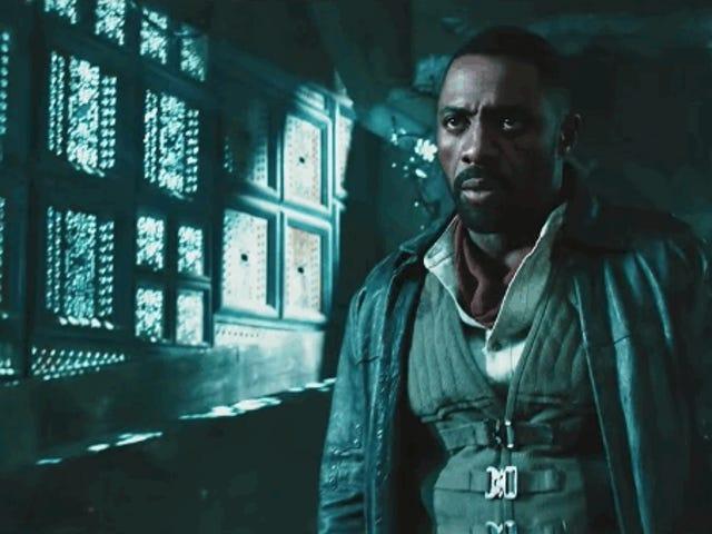 El segundo trailer de La Torre Oscura llena de acción y disparos la popular saga de Stephen King