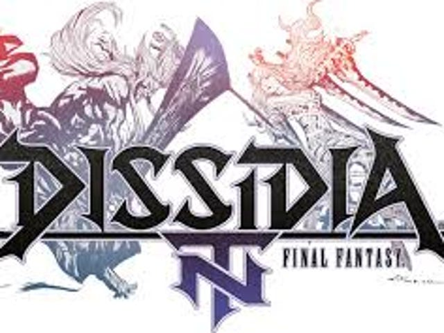 Try As It Might, Dissidia NT Will Never Be eSports