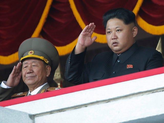 Corea del Norte lanza un misil balístico al mar de Japón y aumenta la Tensión internacional