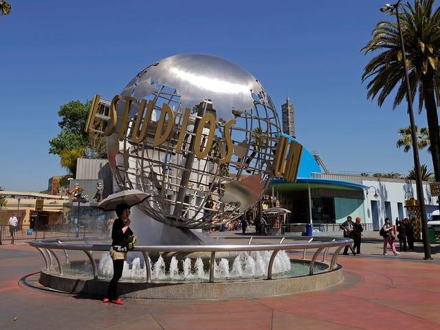 Zdobądź ogromny rabat na bilety Universal Studios, kupując je w Costco