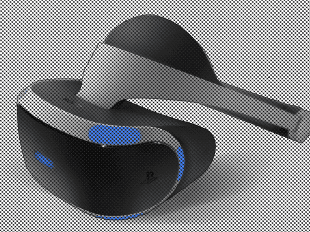 "Screen-Door Effect: PlayStationVR Supposedly Has ""None"", Probably Doesn't Matter"