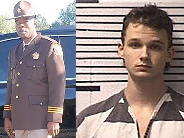 Beloved Alabama Sheriff Killed While Confronting White Teenager About Loud Music