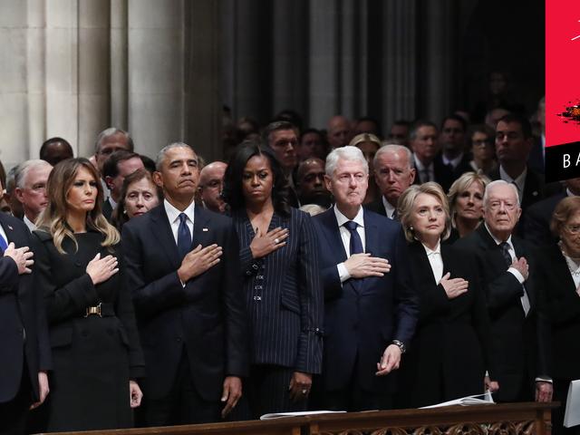 Barack Obama Mungkin Tidak Datang Untuk Menyelamatkan Kami