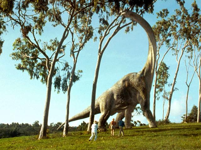 Saturday Night Live se imagina un grupo de maneras Jurassic Park podría haber sido mucho peor