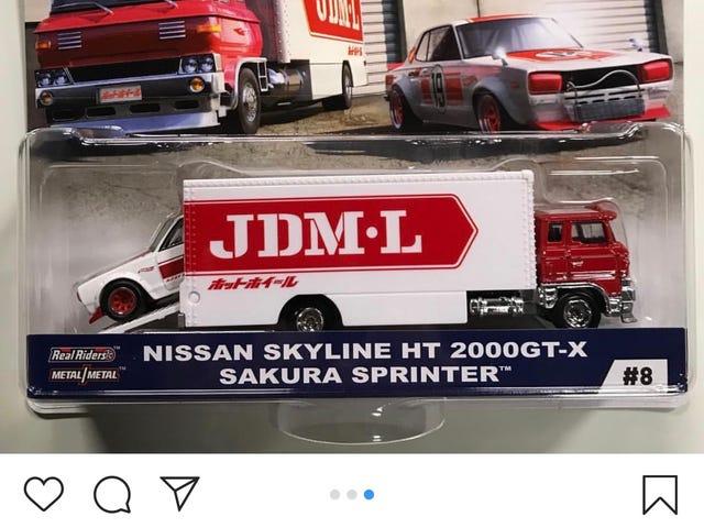 JDM Legends TT