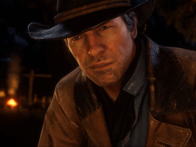 Independent Game Shops Told They Won't Get Red Dead Redemption 2 Until November
