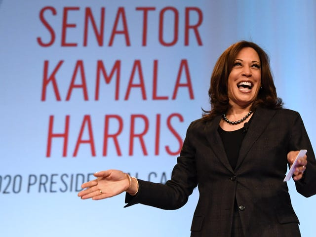 Cut the Check: Kamala Harris Announces $315 Billion Plan to Address Educational Inequality in Black and Brown Communities, Jump-start HBCUs