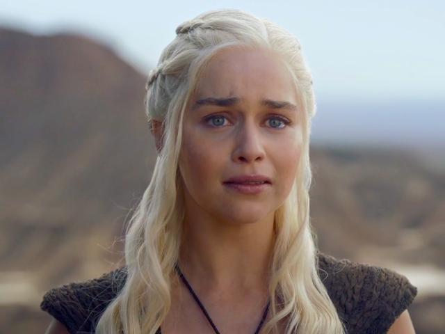 La emotiva carta de despedida de Emilia Crarke al final de Juego de Tronos