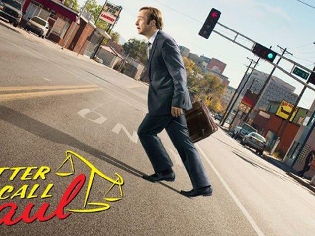 Better Call Saul - Episodes 1 & 2 - Switch/Cobbler