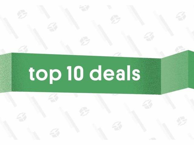 The 10 Best Deals of June 11, 2019